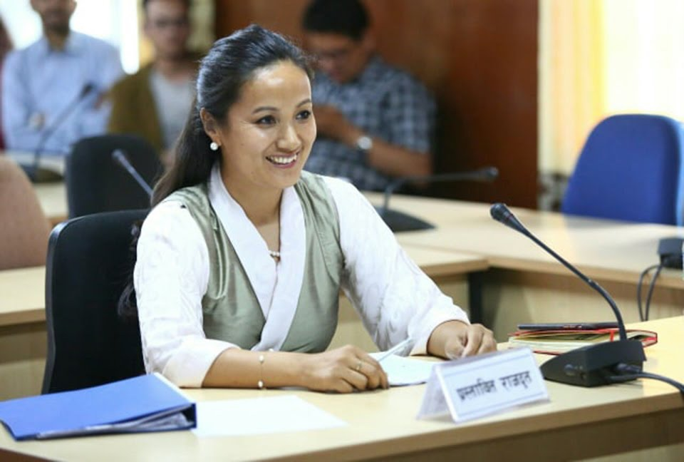 Nepal Parliamentary Hearing Committee endorses Dawa Futi Sherpa for
